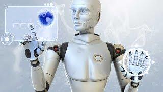 Будущее за роботами?