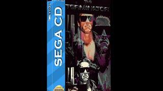 Terminator,The (video game) [ENG] [Sega CD Version]