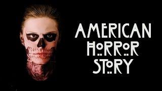 Американская история ужасов фото