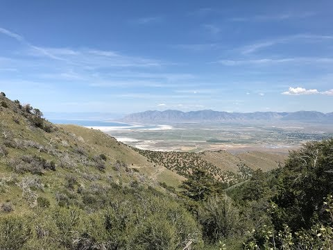 Hidden Mine Trail - Grantsville, UT