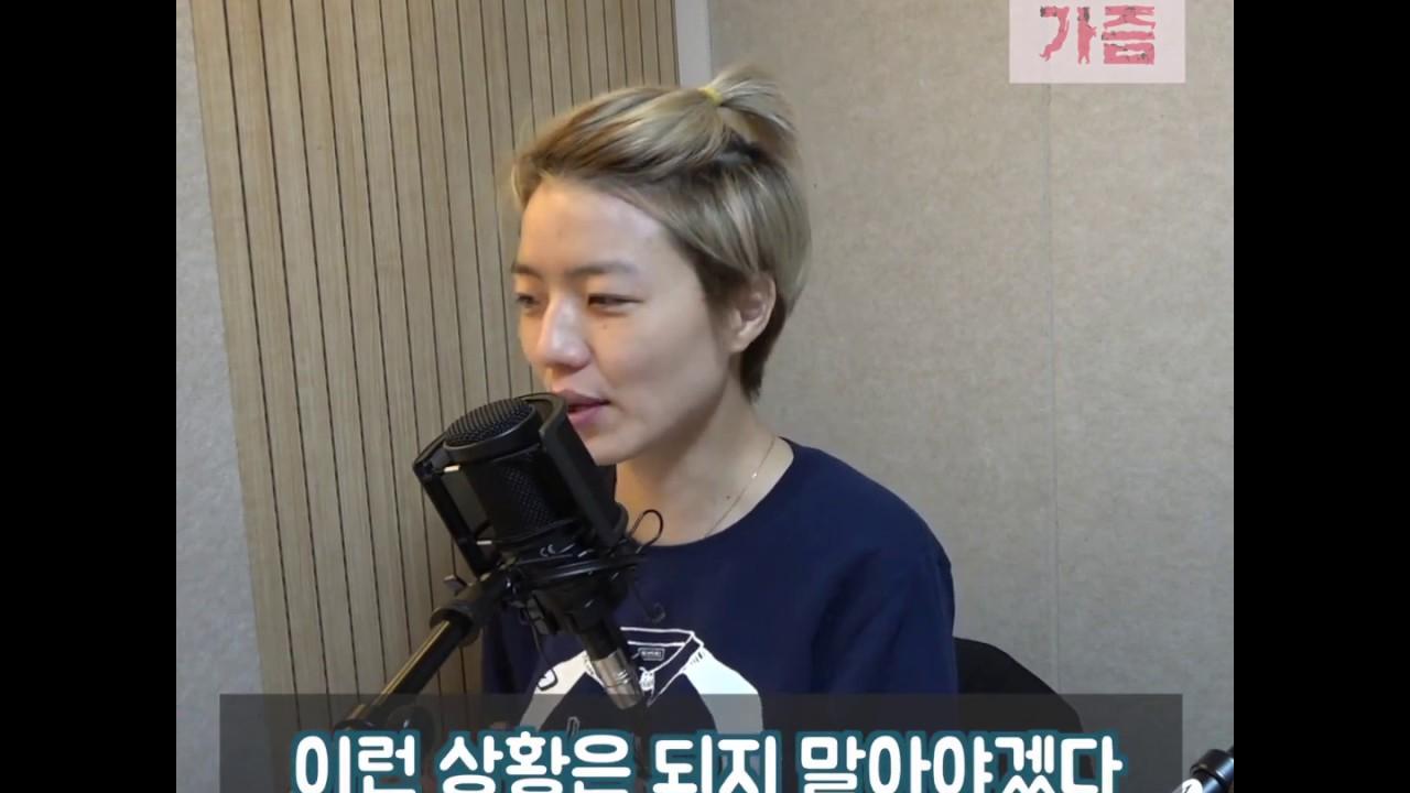 [귀르가즘] 이용진 레전드 사연 feat.뿡뿡이 | 안영미, 김지양의 귀르가즘