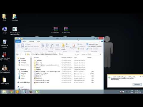 FIFA 14 Descargar Gratis [SKIDROW][UPDATE 1][CRACK V4]