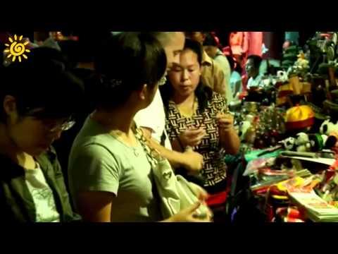 Beijing A Shoppers Paradise
