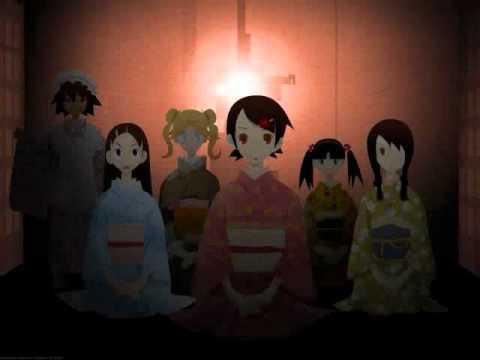 Zetsubou Yuugi--Ootsuki Kenji, Zetsubou no Shoujotachi