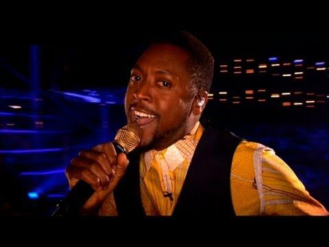 The Voice UK 2013 | Matt Henry sings 'Babylon' - The Live Final - BBC One