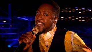 The Voice UK 2013 | Matt Henry sings