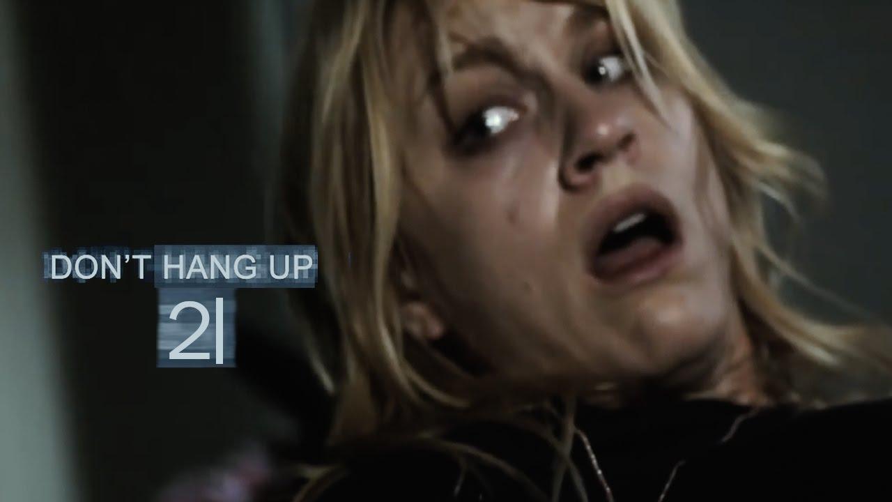DonT Hang Up Trailer Deutsch