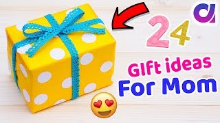 24 Amazing Diy Mother's Day Gift Ideas | Best Out Of Waste | Artkala