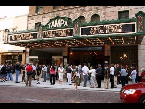 8 Top-Rated Tourist Attractions in Tampa