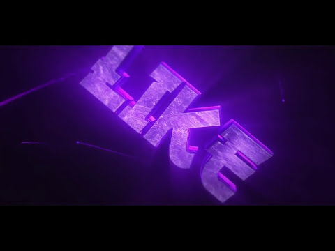 THANKS FOR WATCHING 3D Outro Template Free Download,free outro,free INtro