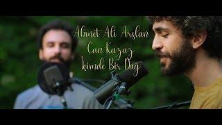Gambar cover Ahmet Ali Arslan & Can Kazaz - İçimde Bir Dağ I Bahçeden I Canlı Performans