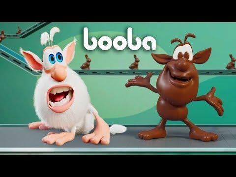 Booba Video game 🎮 Funny cartoons 🍭 Super ToonsTV