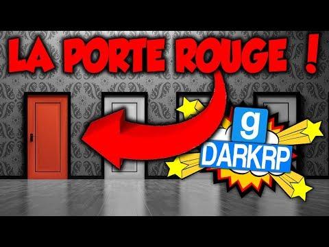 LA PIRE ESCAPE ROOM DE TOUTE MA VIE ! - GMOD DarkRP FR