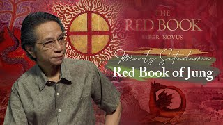 """Red Book of Jung"" Monty Satiadarma   S2 E3"