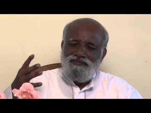 Give up Meditation, Get Enlightened - Part 3(English Talk) – Sri Bagavath Ayya