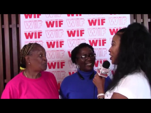 WOMEN IN FILM ANNUAL PSA SCREENING AND PREMIERE- A NEW WAY OF LIFE- UP AND OUT 4/27/2017
