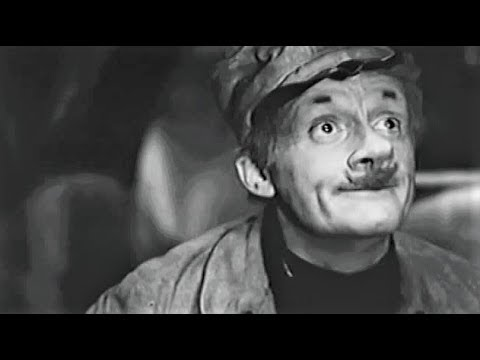 Швейк готовится к бою 1942 / Schweik is preparing for Battle