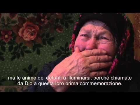 holodomor: la memoria negata promo