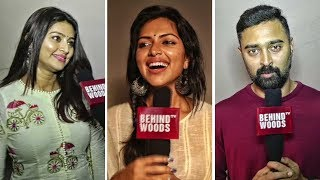 Thiruttupayale 2 Celebrity Reaction | Amala Paul | Bobby Simha | Prasanna DC 126