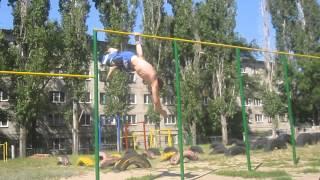 Novovoronezh 2014