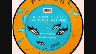 DJ Arne L  II + DJ Mirko Milano -- Regeneration