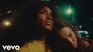 Jelani Aryeh - A Piece Of Your Mind (Official Video)