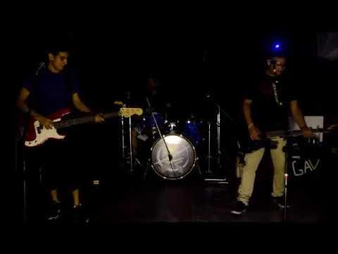 Dysentery Gary (blink 182) Full band cover