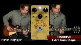 ckk electronic scream drive