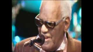 Ray Charles Quartet -  Route 66 -  live in Paris 2000
