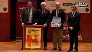 Voluntarios de Cruz Roja en Albacete - X Premio Solidario de La Cerca