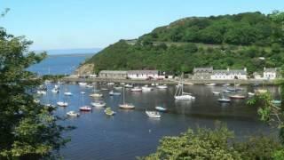 Fishguard Bay Hotel Pembrokeshire WALES