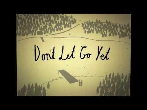 David J.Roch  -  Don't Let Go Yet (Radio Edit)
