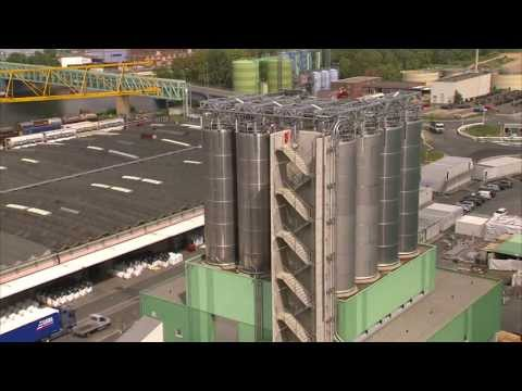 Celanese - Frankfurt - Hoechst Industrial Park
