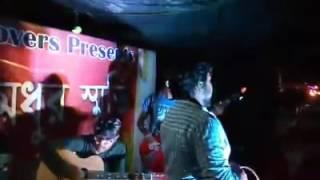Niruddesh by 'o amar' acoustic