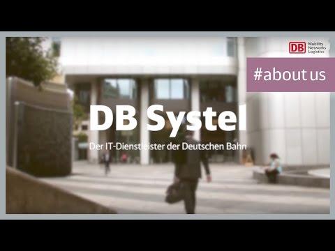 Gestatten, DB Systel #aboutus