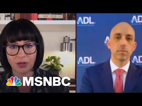 Anti-Semitic Attacks Make Troubling Spike Across U.S.   MSNBC