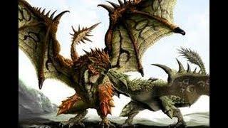 Monster Hunter Tri Mating Season Quest Walkthrough
