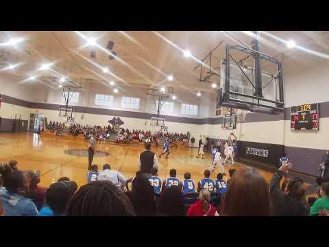 east union middle school vs porter ridge part 2