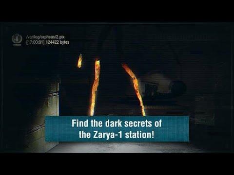 Zarya - 1 Türkçe 10. Bölüm