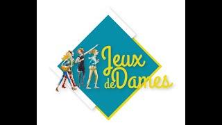 Les Jeux de Dames, association artistique, mettre en valeur les femmes artistes et artisanes