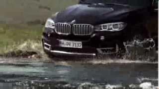 Новая реклама BMW X5(Подробнее о БМВ икс5 http://cardana.ru/auto/bmw/x5_suv.html., 2014-02-28T05:53:54.000Z)