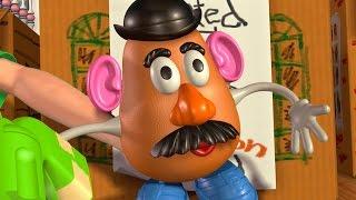 Toy Story 3 | Pixar Home Video | Pixar