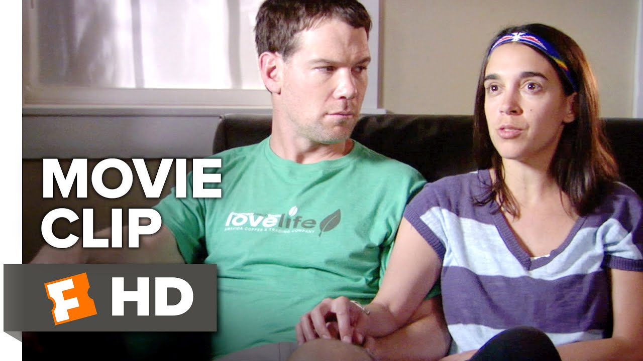 Gleason Movie Clip Diagnosis Enam Steve Gleason Documentary Youtube