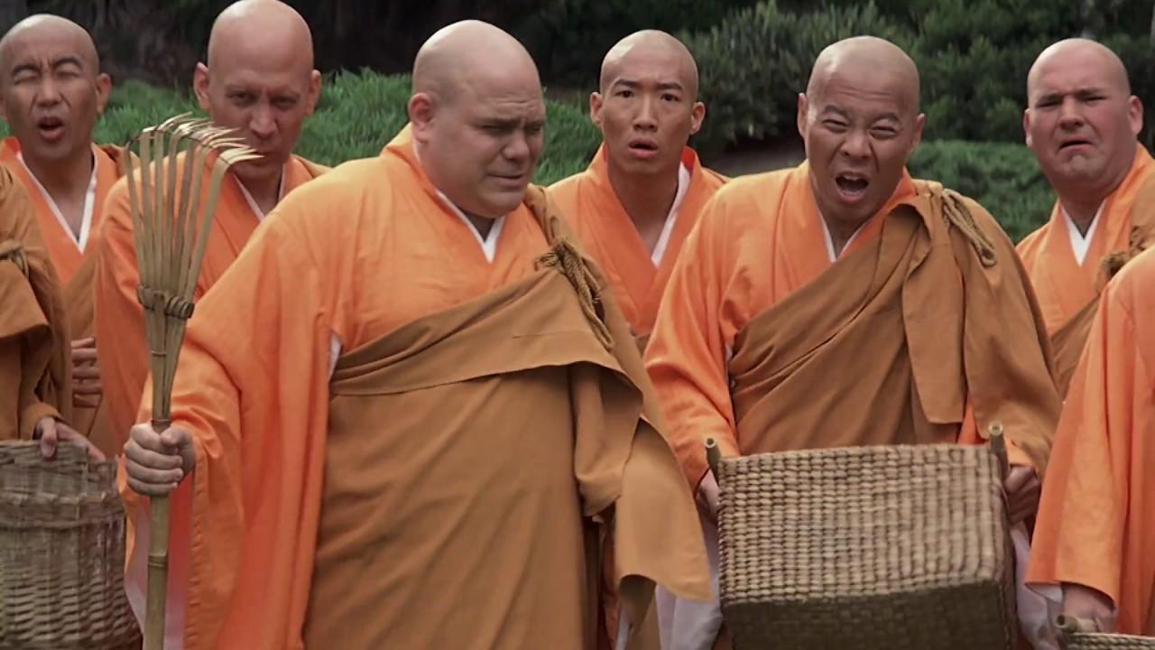 Download Anger Management Trailer | Comedy Central UK