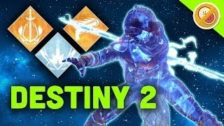 Destiny 2 Beta MULTIPLAYER First Look