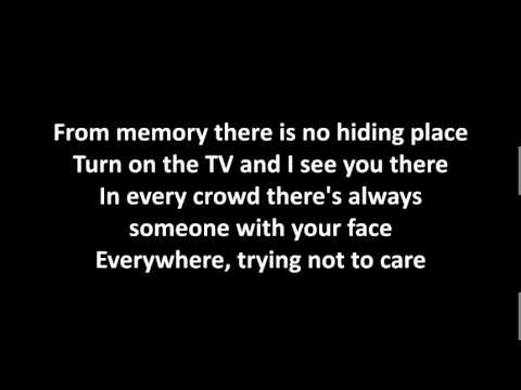 Def Leppard - Long Long Way To Go with lyrics