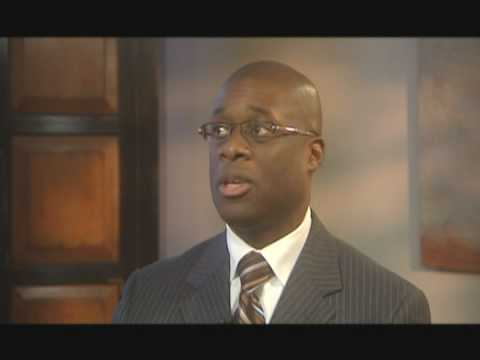Defending accused terrorists - Attorney, Donald McLeod