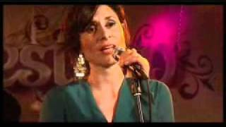 Rose Spearman - Alone live 2007-10-04 regionale tv