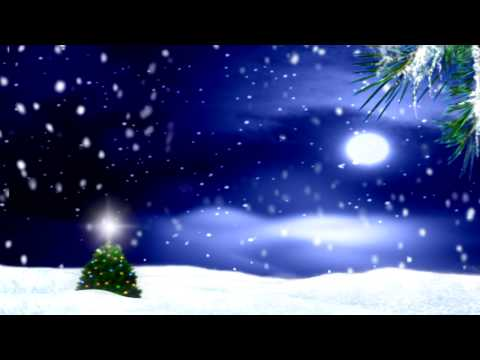 One Little Christmas Tree - Song By Stevie Wonder HD