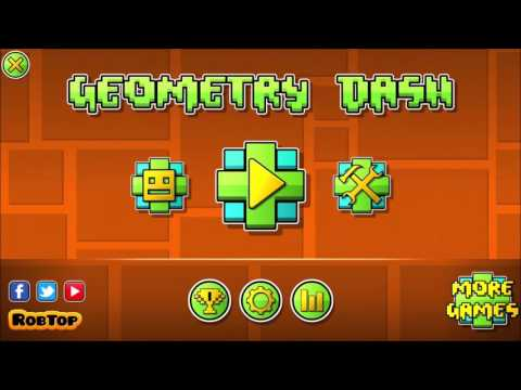 Cycles - Geometry Dash - Original Music